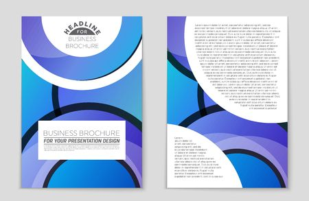 Corporate concept presentation of a idea, cover, booklet, print, flyer, book, blank, card, ad, sign, sheet,, a4