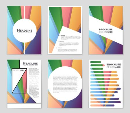 bauhaus: A cool freehand concept of an Abstract vector.