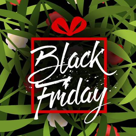 Abstract black friday sale layout For art template design, list, page, mockup brochure style, banner, idea, cover, booklet, print, book, blank, card, ad, sign, poster, badge.