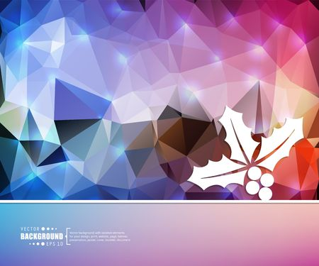 Abstract creative concept vector line draw background for web, mobile app, illustration template design, business infographic, page, brochure, banner, presentation, poster, cover booklet document Ilustracja