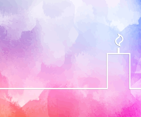 Abstract Creative concept background for Web and Mobile Applications, Illustration template design, business infographic, page, brochure, banner, presentation, booklet, document.