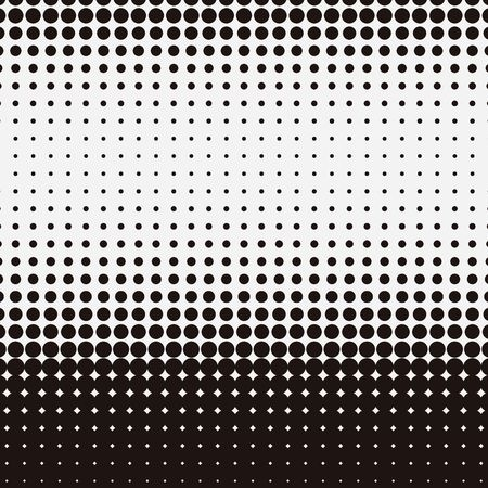 Abstract creative concept comic pop art style blank, layout template with clouds beams and isolated dots pattern on background. For sale banner, empty bubble, illustration halftone book design. Stock Photo