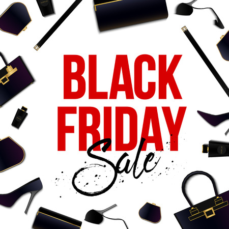 Creative illustration of super big sale special offer poster, banner, background. Art design black friday inscription template. Abstract concept graphic element.