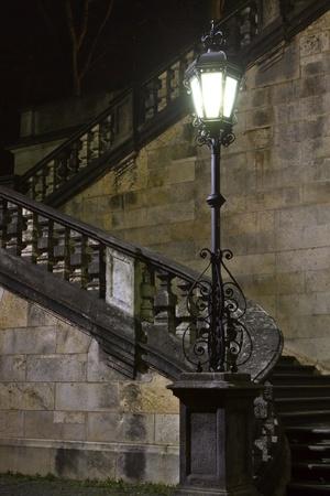 Staircase Stock Photo - 12967329