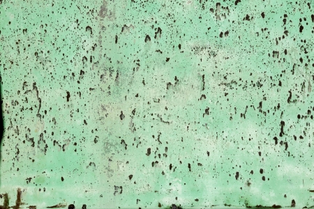 patina: Scratched and weathered patina background Stock Photo