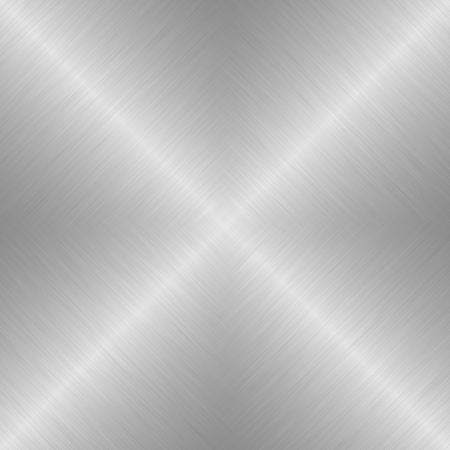 Silver or metal surface with linear gradient photo