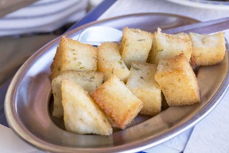 portugese: Portugese Milho fritto oder frito