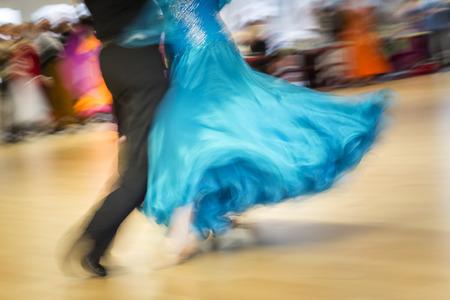 competici�n: Concurso de danza cl�sica, detalle