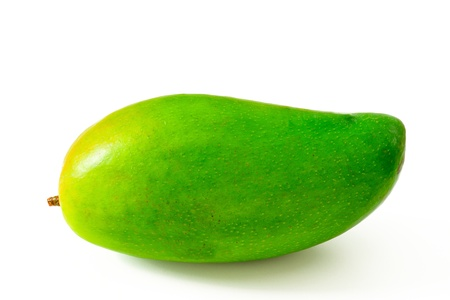green mango: Green sour mango