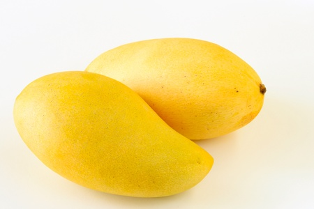 mango: Tropical fruit mango