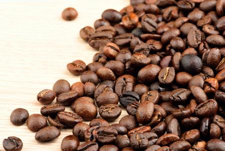 Close-up of coffee bean Reklamní fotografie