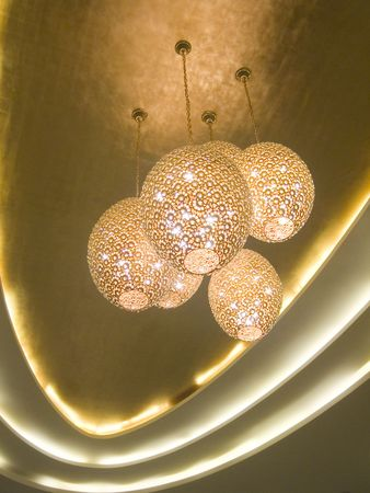 celling: Celling lighting