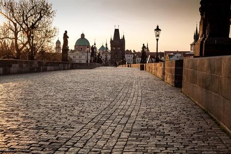 Impressions of Prague