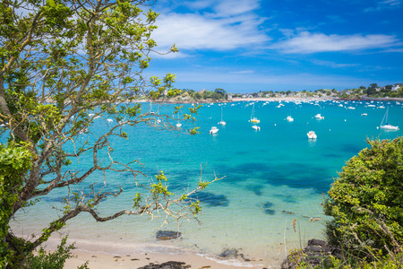 brittany: Emerald coast Brittany France