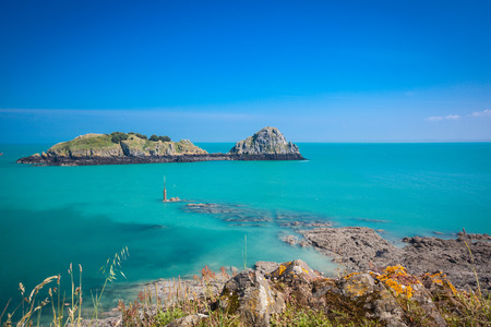 Cancale Emerald coast Brittany France