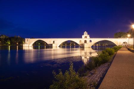 avignon: Avignon Provence France