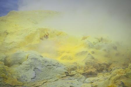 volcanic: Volcanic landscape New Zealand