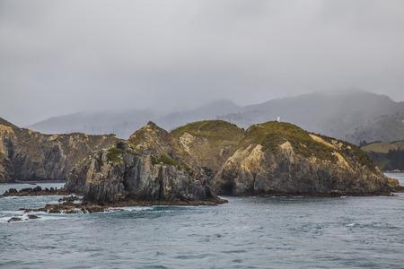 marlborough: Marlborough Sounds South Iceland