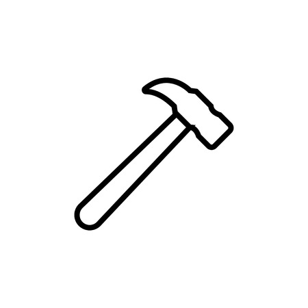 Tools icon design template vector isolated illustration