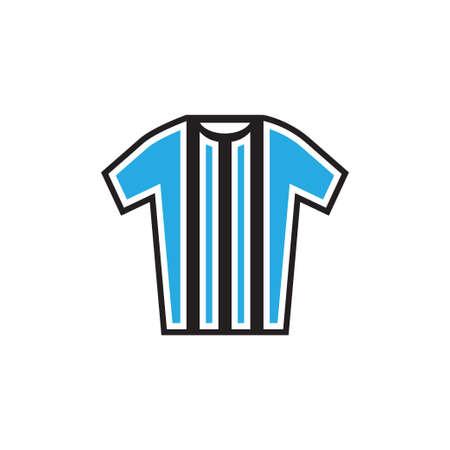 Tshirt icon design template vector Illustration
