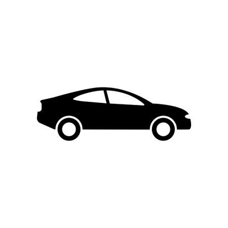 Car icon design template vector illustration