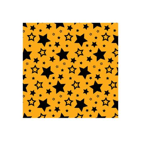 Star icon design template vector