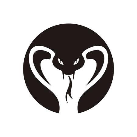 Cobra Illustration