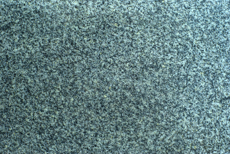 background, texture - surface of a plate of blue granite Stock Photo