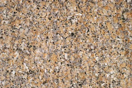 background, texture - gray and white granite surface with orange spots