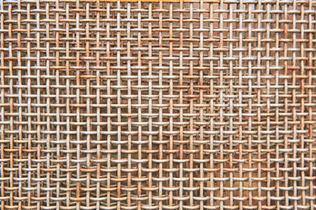 abstract background - roll of galvanized metal mesh close up Archivio Fotografico