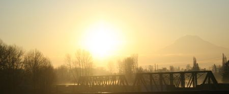 northwest morning