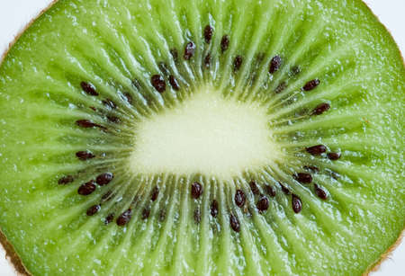 Kiwi fruit background Stock Photo - 4863847
