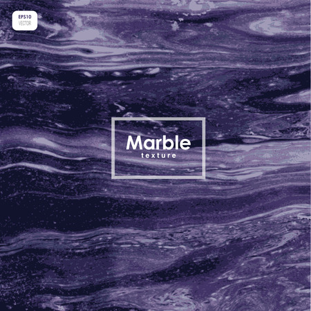 Abstract purple background. Dark violet marble texture