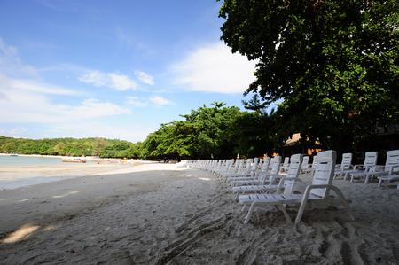 Samed island or Koh Samed at View, Rayong Province, Thailand