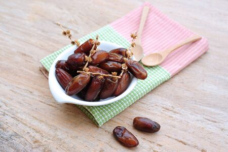 Fruit of Date Palm