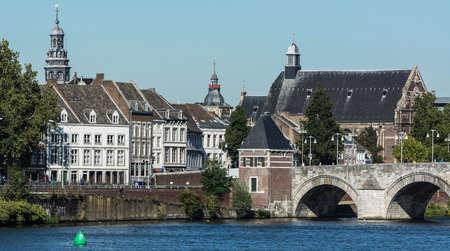 netherlands: Maastricht.