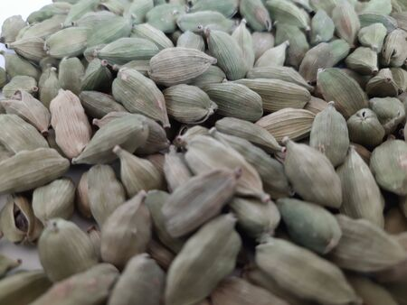 Cardamom is the world's third-most expensive spice