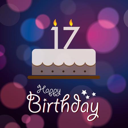 boldog 17 születésnapot fenci: Boldog Születésnapot! boldog 17 születésnapot