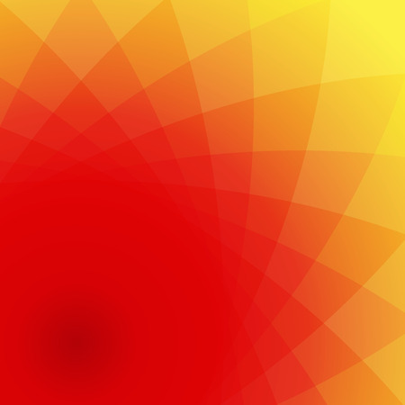 Colorful Sunny Abstract Background 스톡 콘텐츠
