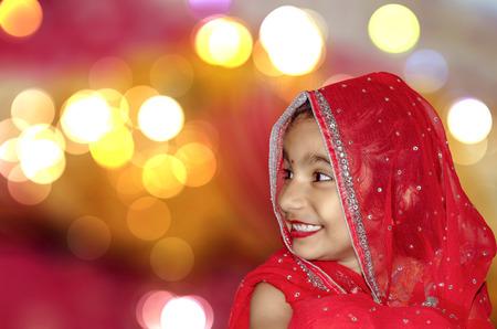 mariage précoce est un mal social en Inde, où bide n'est pas au courant de ses conséquences