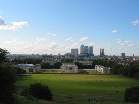 skyline Imagens