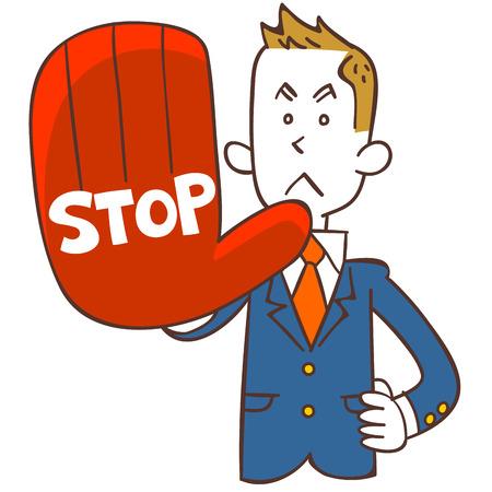 denial: stop