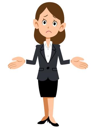 놀라 울 기업인 여성