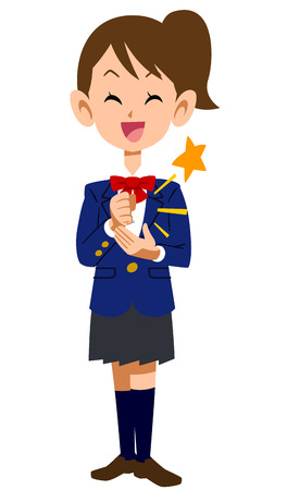 graduacion niños: Para convencer a un estudiante