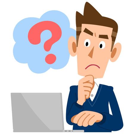 soho: Male PC questions