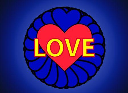 involving: L'immagine di un segno di cuore, sarebbe bene per le immagini che coinvolgono concetti e San Valentino.