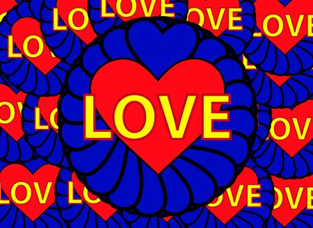 involving: An image of a heart sign, would be good for images involving  concepts and valentines day.