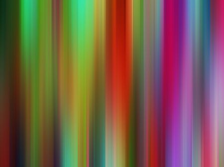 logo couleur: Some abstract colour lines suitable for a screensaver. Banque d'images