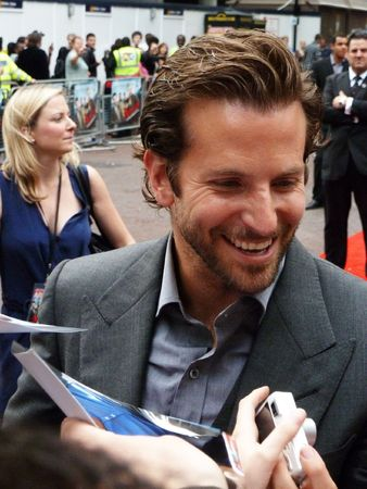 cooper: LONDON - July 27: Bradley Cooper at A Team Premiere July 27th, 2010 in Leicester Square London, England.