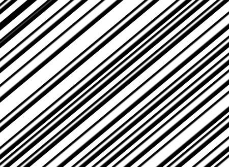 간단한 흑백 추상 라인 배경입니다.